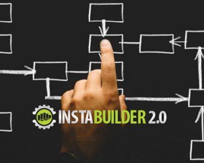 Crea Efectivas Paginas de Prospección y Embudos de Ventas con InstaBuilder 2.0