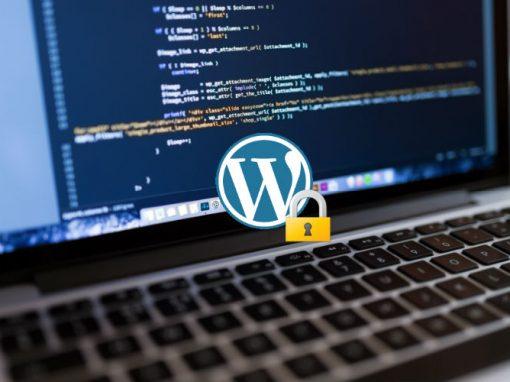 Cómo Mantener Seguro Tu Sitio Web en WordPress