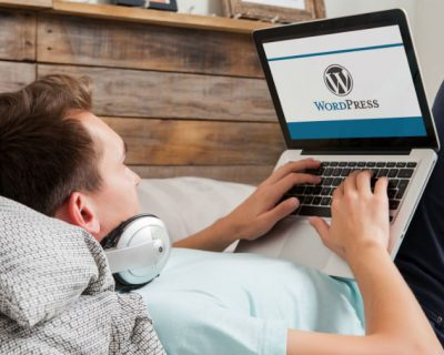 Crea un Completo Sitio Web en Horas con WordPress
