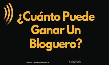 Cuánto Puede Ganar Un Bloguero Caso de Lissette Calveiro