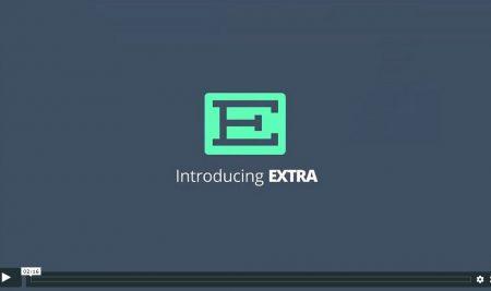 Introducción a EXTRA – El Mejor Tema Para Un Blog De Noticias