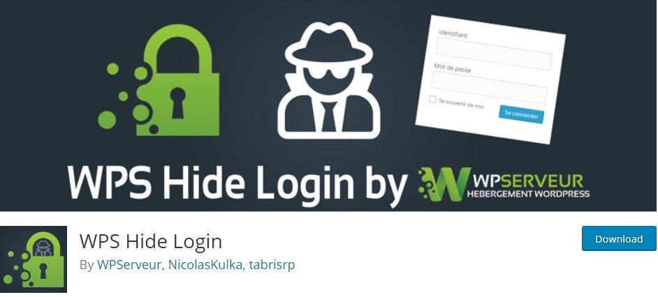 Media Digital Facil-WPS Hide Login