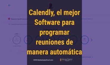 Calendly, el mejor Software para programar reuniones de manera automática