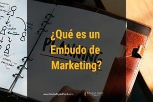 ¿Qué es un embudo de marketing? El Reto Parte 1