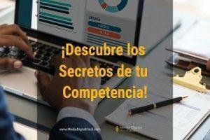 Descubre los Secretos de tu Competencia – Como Usar SimilarWeb