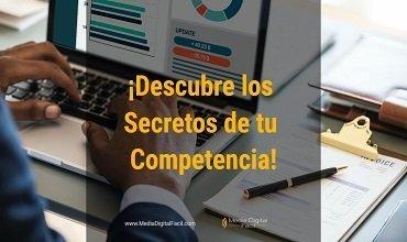 Descubre los Secretos de Negocio de tu Competencia – Como Usar SimilarWeb – El Reto Parte 4