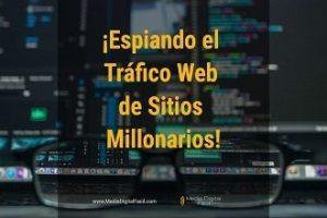 Espiando el trafico web de la competencia – El Reto parte 3