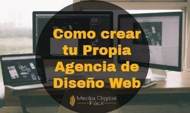 Como crear tu propia agencia de diseño web con Divi