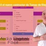 Divi 4.0 el nuevo constructor de Temas de Elegant Themes-Blog