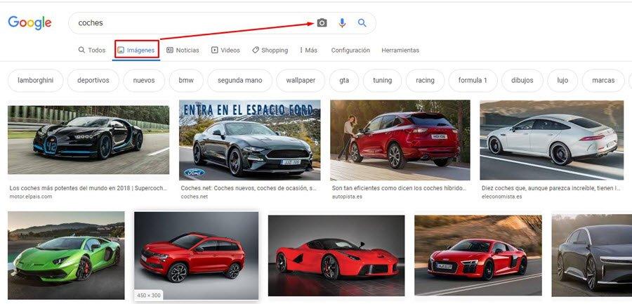 Media Digital Fácil-Búsqueda inversa de imágenes