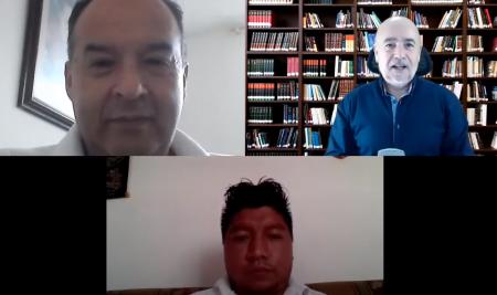 La entrevista que puso a Media Digital Fácil en el mapa de Quito, Ecuador