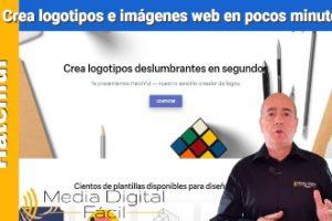 Crea logotipos e imágenes web en pocos minutos 370×220