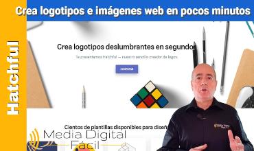 Crea logotipos e imágenes web en pocos minutos