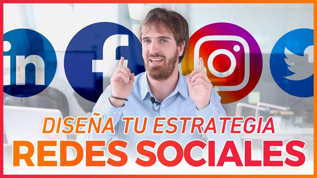 Estrategia de Marketing Digital en Redes Sociales