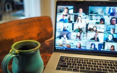 Grabaciones de Videoconferencias, Talleres y Webinars de 2021